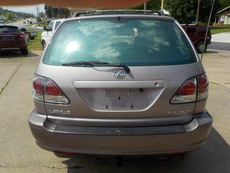 2001 Lexus RX 300 Fayetteville , Arkansas 5
