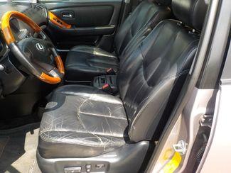 2001 Lexus RX 300 Fayetteville , Arkansas 8