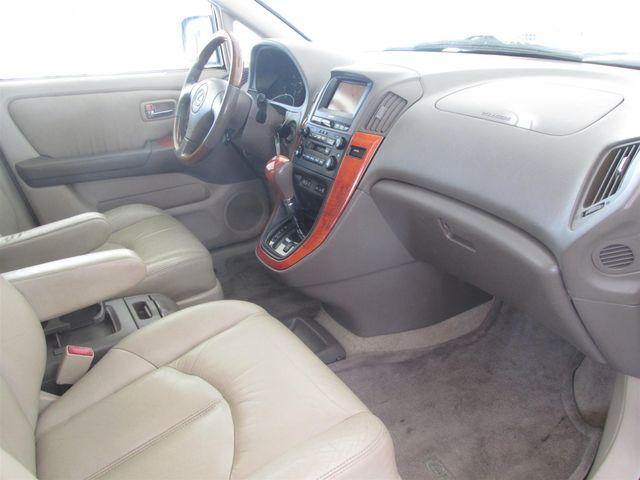 2001 Lexus RX 300 Gardena, California 12