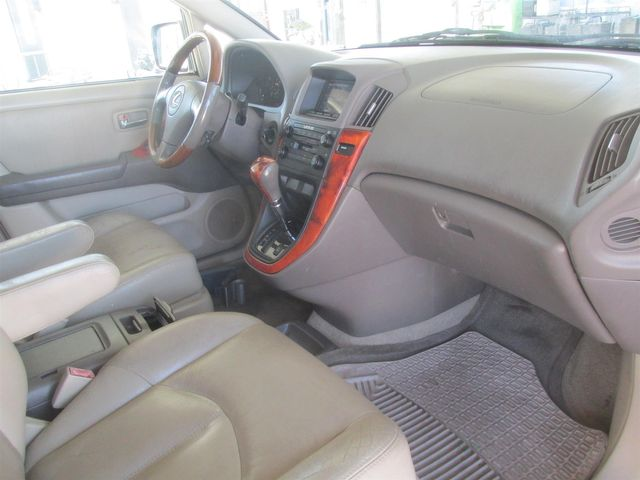 2001 Lexus RX 300 Gardena, California 7