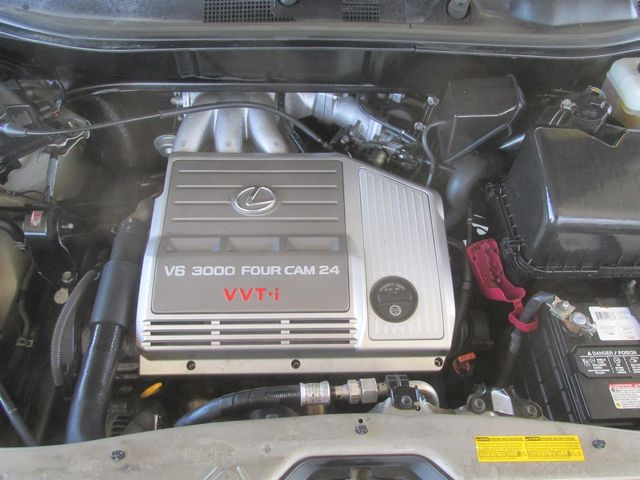 2001 Lexus RX 300 Gardena, California 14