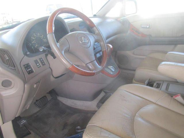 2001 Lexus RX 300 Gardena, California 4