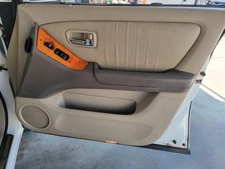 2001 Lexus RX 300 Gardena, California 13