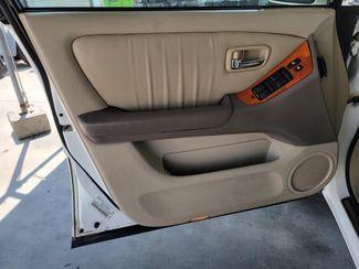 2001 Lexus RX 300 Gardena, California 9