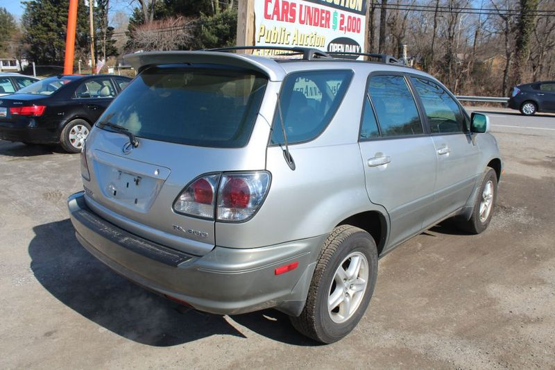 2001 Lexus RX 300 300  city MD  South County Public Auto Auction  in Harwood, MD