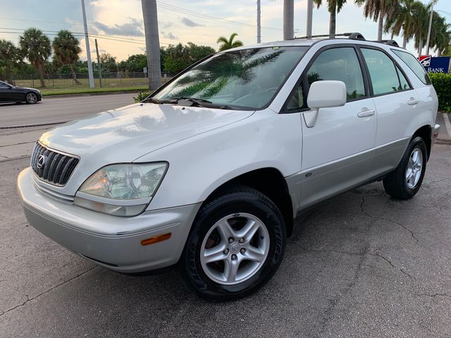 2001 Lexus RX 300 in Lighthouse Point FL