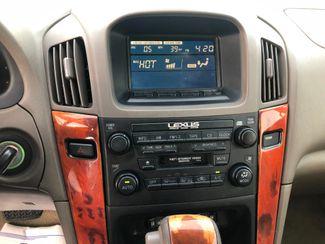 2001 Lexus RX 300 AWD Osseo, Minnesota 14