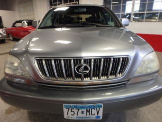 2001 Lexus Rx300 LOADED, CLEAN AND  VERY RELIABLE!~ Saint Louis Park, MN 18