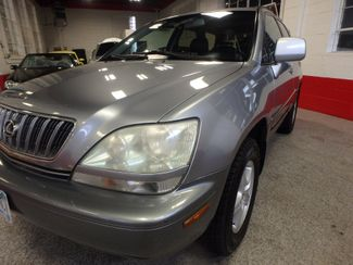2001 Lexus Rx300 LOADED, CLEAN AND  VERY RELIABLE!~ Saint Louis Park, MN 19