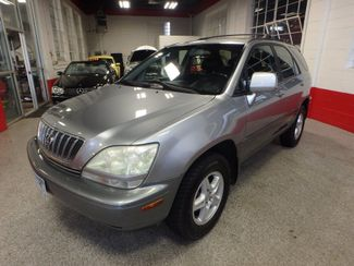 2001 Lexus Rx300 LOADED, CLEAN AND  VERY RELIABLE!~ Saint Louis Park, MN 8