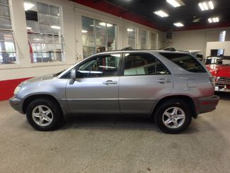 2001 Lexus Rx300 LOADED, CLEAN AND  VERY RELIABLE!~ Saint Louis Park, MN 9