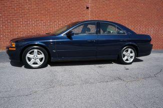 2001 Lincoln LS in Loganville, Georgia 30052