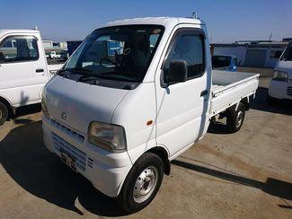 2001 Mazda 4wd Japanese Minitruck [a/c]  | Jackson, Missouri | G & R Imports in Eaton Missouri