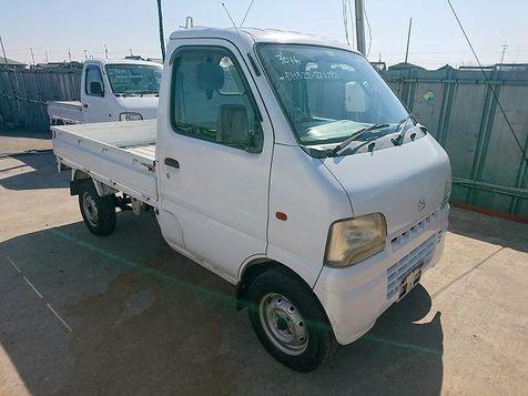 2001 Mazda 4wd Japanese Minitruck [a/c]  | Jackson, Missouri | G & R Imports in Jackson, Missouri