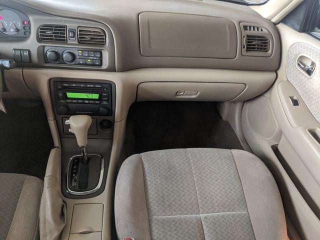 2001 Mazda 626 LX in Campbell, CA 95008