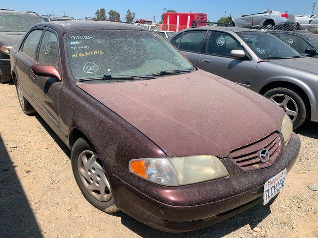 2001 Mazda 626 LX in Orland, CA 95963