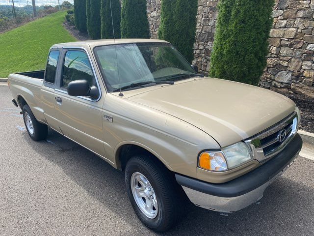 2001 Mazda-Auto! Cold Ac!! Pickup-BUY HERE PAY HERE SE
