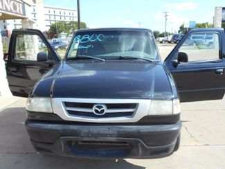 2001 Mazda B-Series B2300 SX Reg. Cab 2W in Cleburne TX, 76033