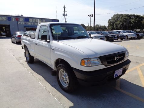 2001 Mazda B2500 SX in Houston