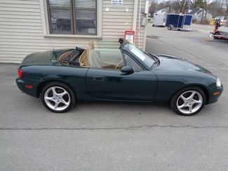2001 Mazda MX-5 Miata SE Special Edition in Brockport, NY 14420