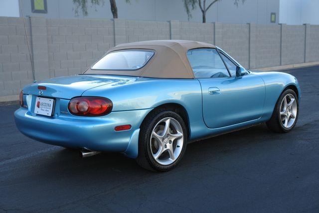2001 Mazda MX-5 SE in Phoenix Az., AZ 85027
