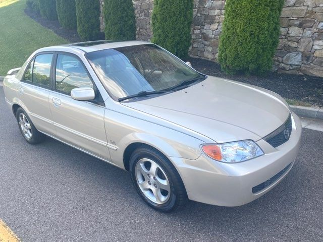 2001 Mazda Protege LX in Knoxville, Tennessee 37920