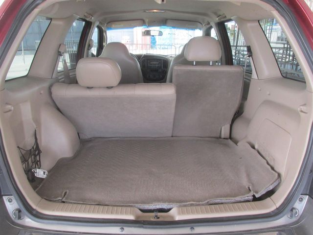2001 Mazda Tribute ES Gardena, California 10