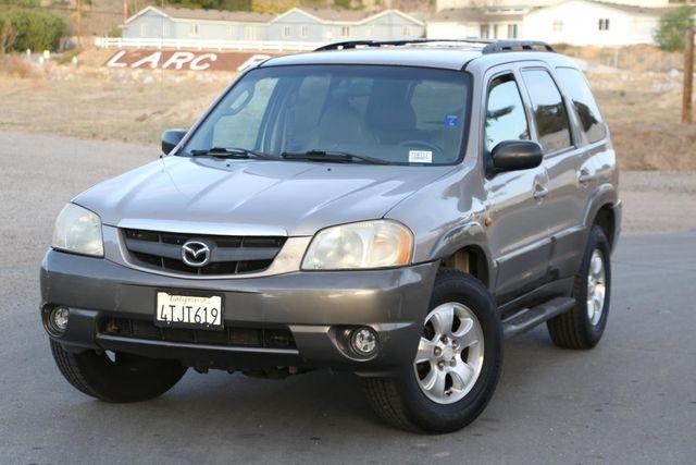 2001 Mazda Tribute ES Santa Clarita, CA 4