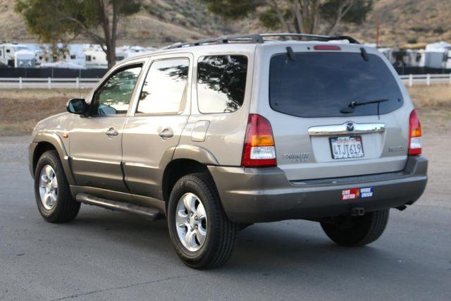 2001 Mazda Tribute ES Santa Clarita, CA 5