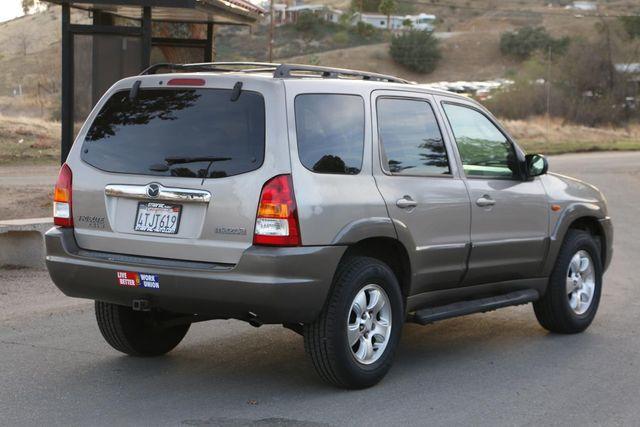 2001 Mazda Tribute ES Santa Clarita, CA 6
