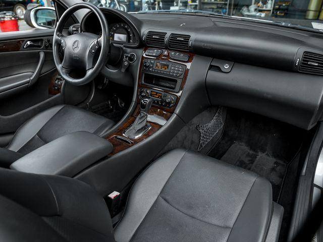 2001 Mercedes-Benz C320 Burbank, CA 11