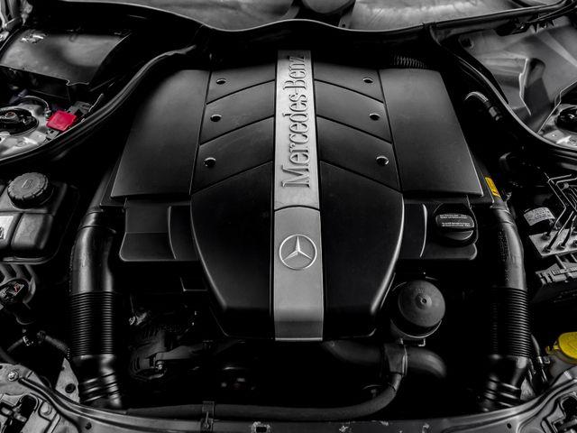 2001 Mercedes-Benz C320 Burbank, CA 22