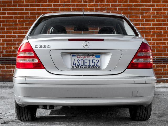 2001 Mercedes-Benz C320 Burbank, CA 3