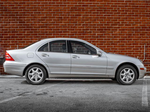2001 Mercedes-Benz C320 Burbank, CA 4
