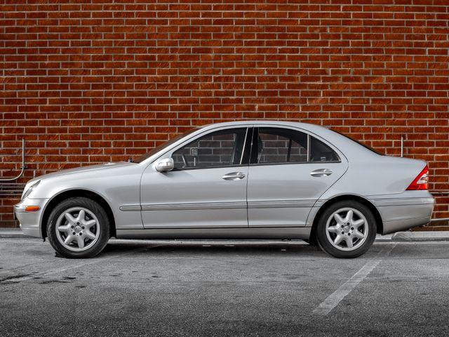 2001 Mercedes-Benz C320 Burbank, CA 5