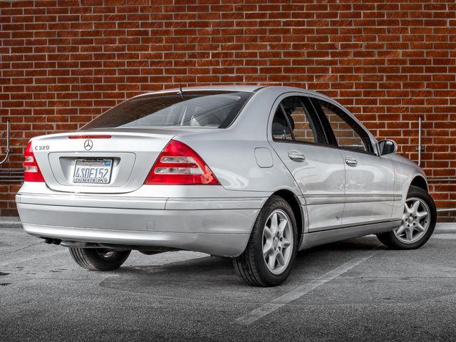 2001 Mercedes-Benz C320 Burbank, CA 6