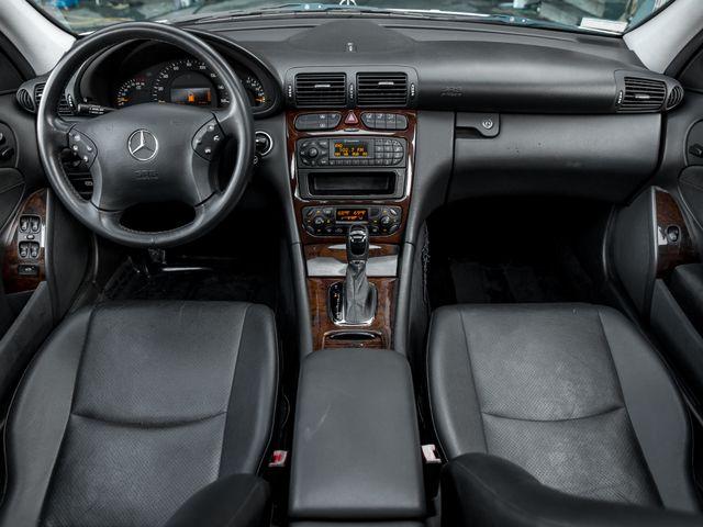 2001 Mercedes-Benz C320 Burbank, CA 8