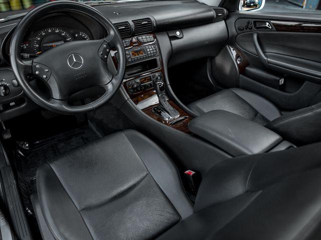 2001 Mercedes-Benz C320 Burbank, CA 9