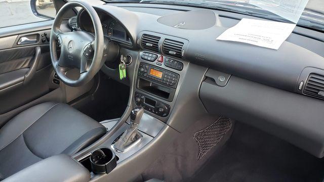 2001 Mercedes-Benz C320 in Campbell, CA 95008
