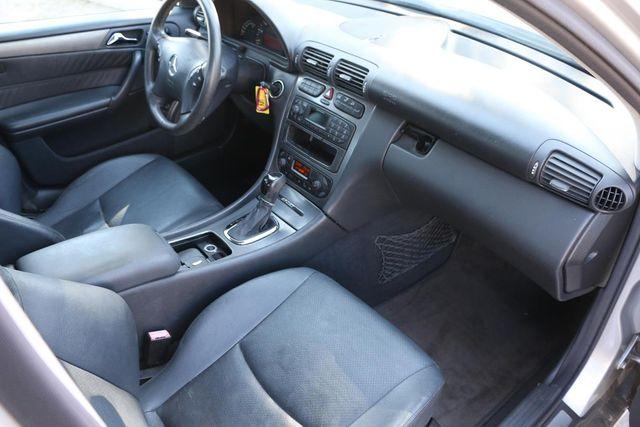 2001 Mercedes-Benz C320 SPORT Santa Clarita, CA 9