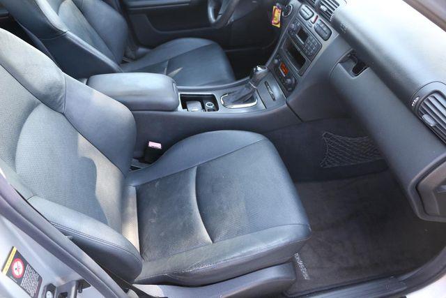 2001 Mercedes-Benz C320 SPORT Santa Clarita, CA 14