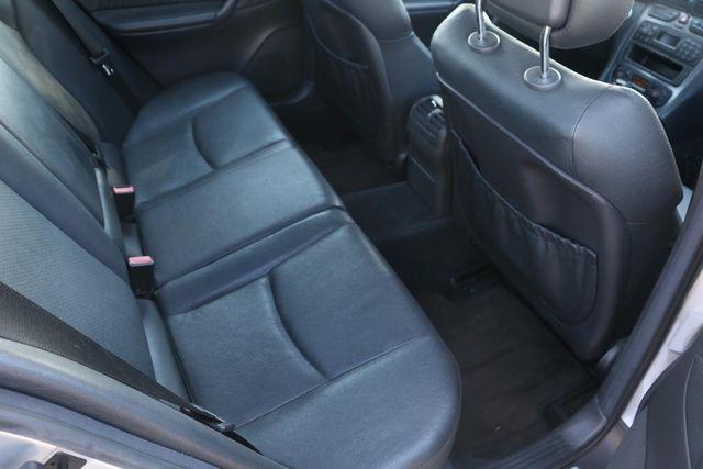 2001 Mercedes-Benz C320 SPORT Santa Clarita, CA 16