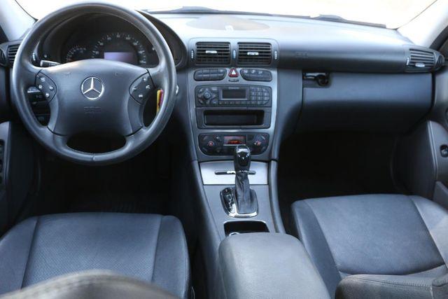 2001 Mercedes-Benz C320 SPORT Santa Clarita, CA 7