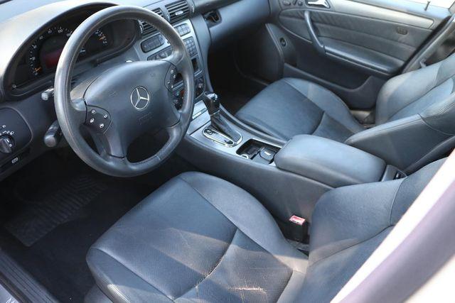 2001 Mercedes-Benz C320 SPORT Santa Clarita, CA 8