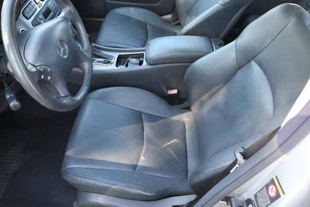 2001 Mercedes-Benz C320 SPORT Santa Clarita, CA 13