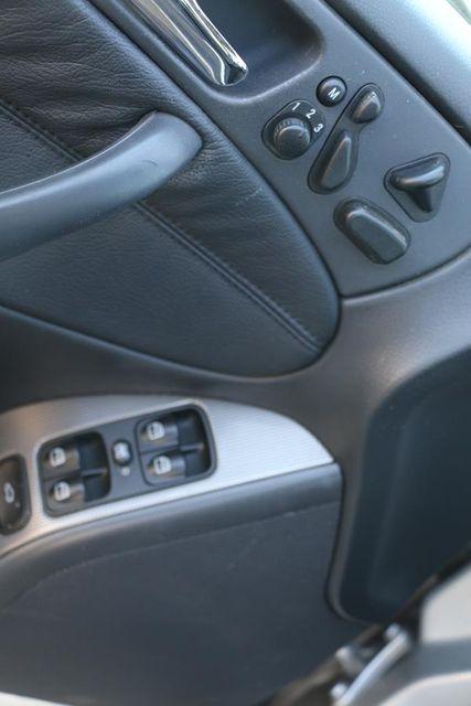 2001 Mercedes-Benz C320 SPORT Santa Clarita, CA 26