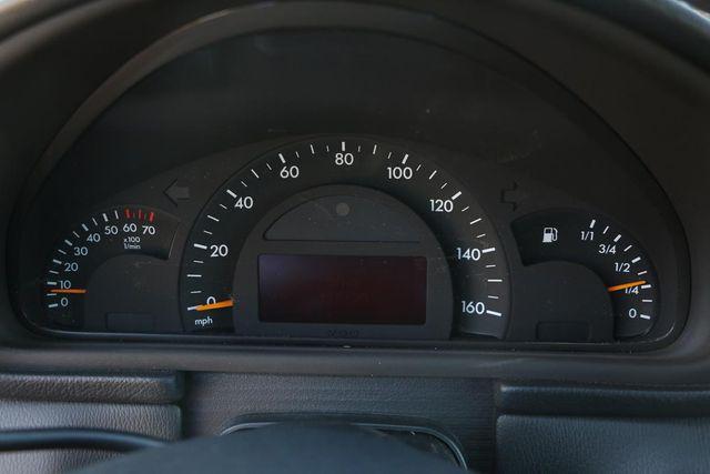 2001 Mercedes-Benz C320 SPORT Santa Clarita, CA 19