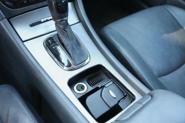 2001 Mercedes-Benz C320 SPORT Santa Clarita, CA 23