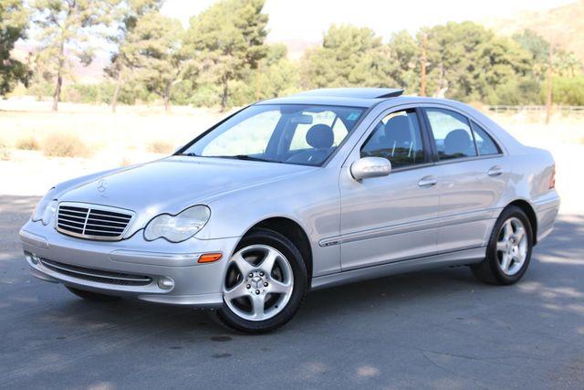 2001 Mercedes-Benz C320 SPORT Santa Clarita, CA 1