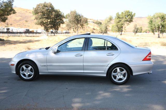 2001 Mercedes-Benz C320 SPORT Santa Clarita, CA 11